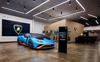 Noul Lamborghini Huracan STO a fost lansat în România: start de la 300.000 de euro