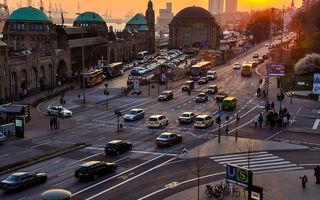 Înmatriculările de mașini noi din UE au crescut cu 87% în martie