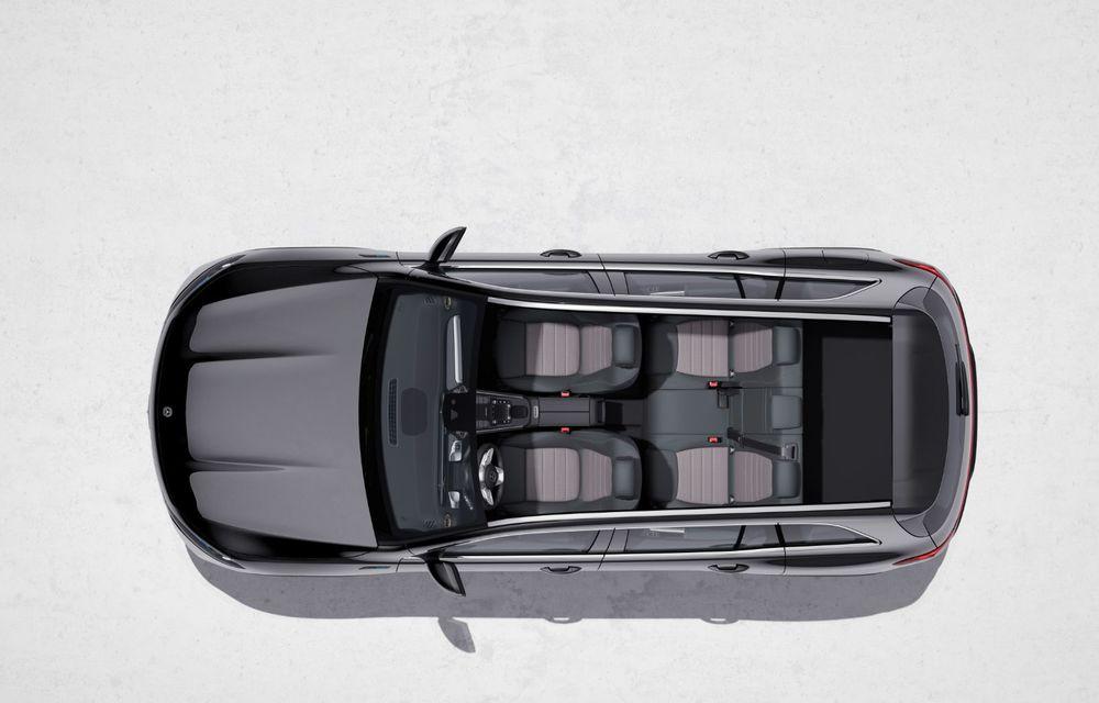 Noul Mercedes-Benz EQB: omologul electric al lui GLB are autonomie de 419 kilometri - Poza 21