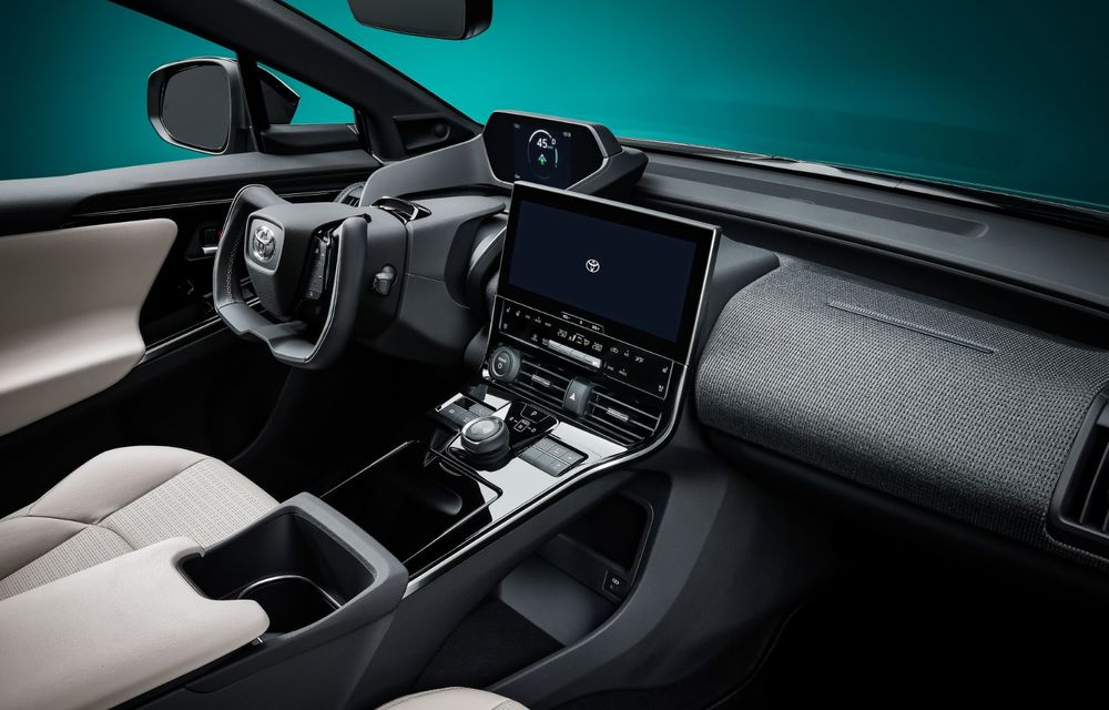 Toyota își face gamă de electrice: primul model este un SUV dezvoltat alături de Subaru - Poza 9