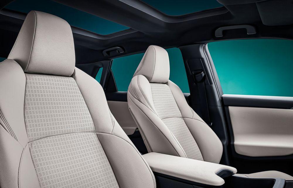 Toyota își face gamă de electrice: primul model este un SUV dezvoltat alături de Subaru - Poza 10