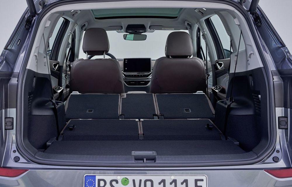 Volkswagen ID.6: SUV electric destinat pieței din China, cu autonomie de până la 588 kilometri - Poza 6