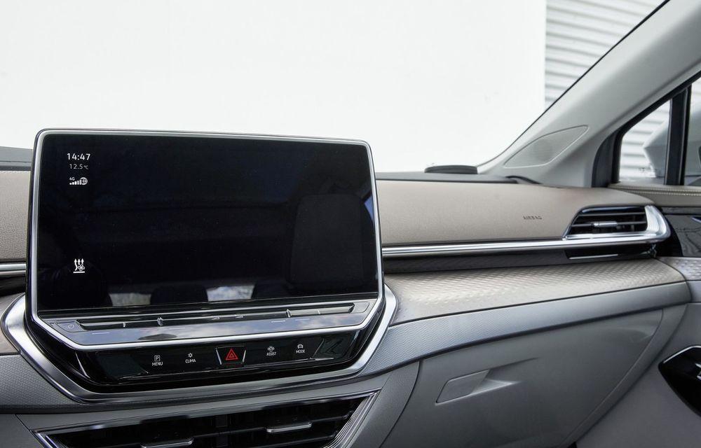 Volkswagen ID.6: SUV electric destinat pieței din China, cu autonomie de până la 588 kilometri - Poza 4