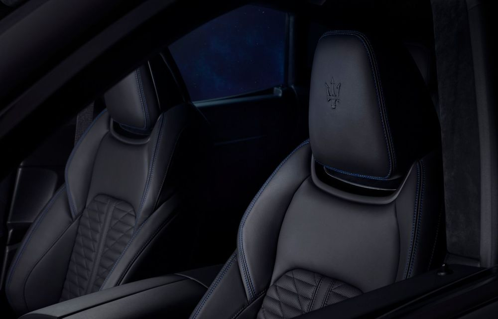 Primul SUV electrificat de la Maserati: Levante primește versiune micro-hibridă de 330 CP - Poza 17