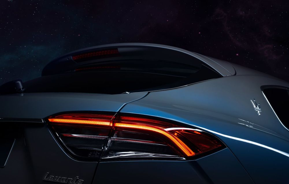 Primul SUV electrificat de la Maserati: Levante primește versiune micro-hibridă de 330 CP - Poza 24