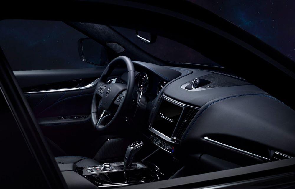 Primul SUV electrificat de la Maserati: Levante primește versiune micro-hibridă de 330 CP - Poza 38