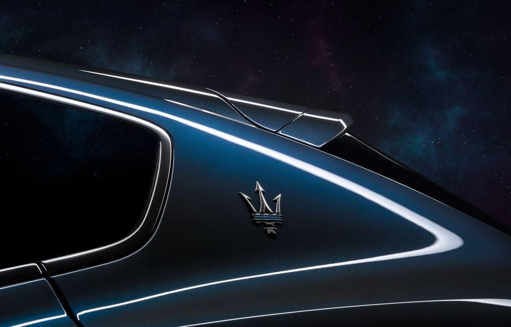 Primul SUV electrificat de la Maserati: Levante primește versiune micro-hibridă de 330 CP - Poza 25