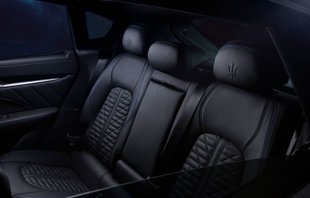 Primul SUV electrificat de la Maserati: Levante primește versiune micro-hibridă de 330 CP - Poza 34