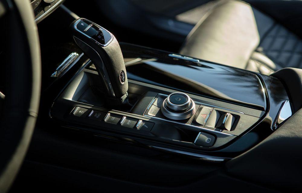 Primul SUV electrificat de la Maserati: Levante primește versiune micro-hibridă de 330 CP - Poza 8