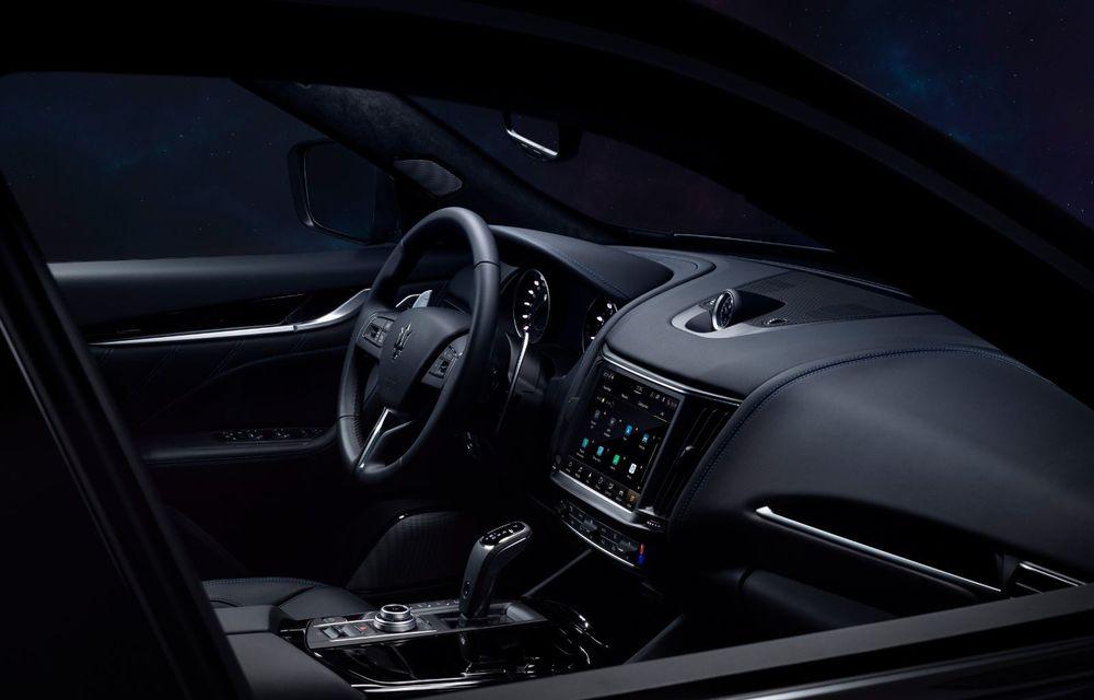 Primul SUV electrificat de la Maserati: Levante primește versiune micro-hibridă de 330 CP - Poza 35