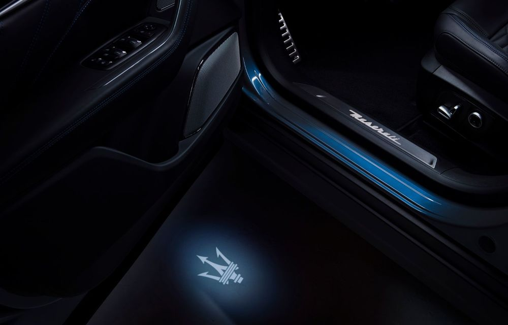 Primul SUV electrificat de la Maserati: Levante primește versiune micro-hibridă de 330 CP - Poza 33