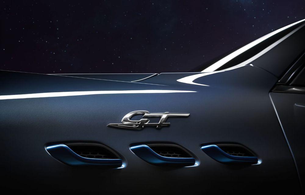 Primul SUV electrificat de la Maserati: Levante primește versiune micro-hibridă de 330 CP - Poza 30