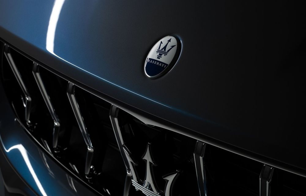 Primul SUV electrificat de la Maserati: Levante primește versiune micro-hibridă de 330 CP - Poza 31