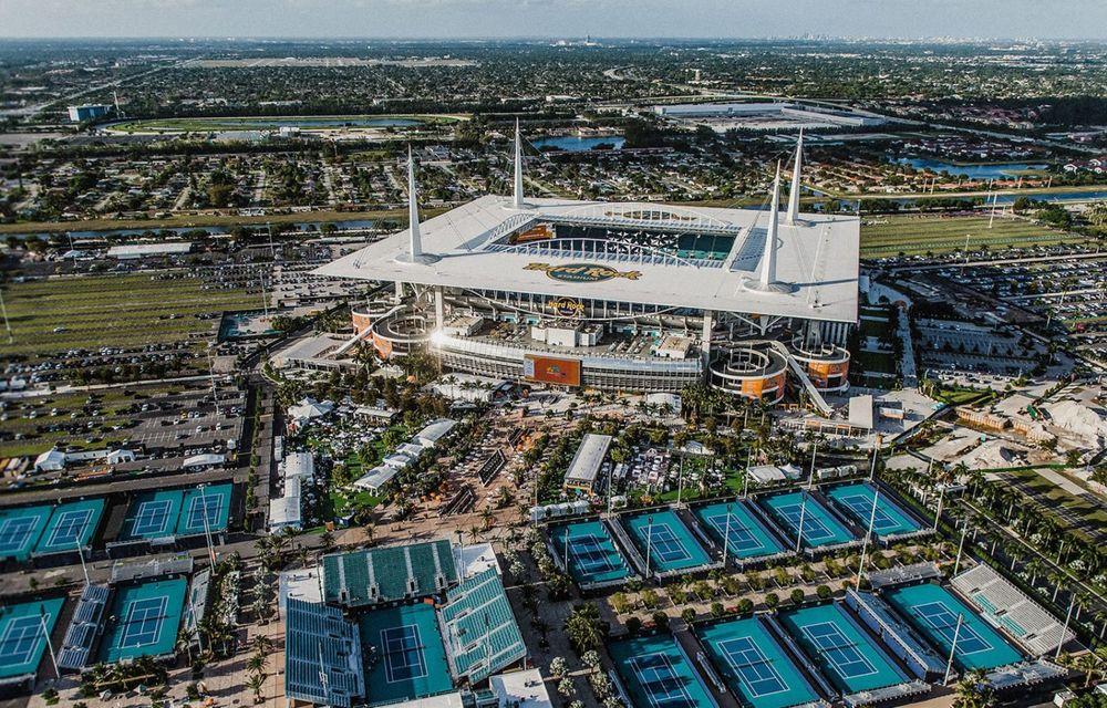 Din 2022, Formula 1 va avea etapă la Miami pe un circuit nou de 5.4 kilometri - Poza 2