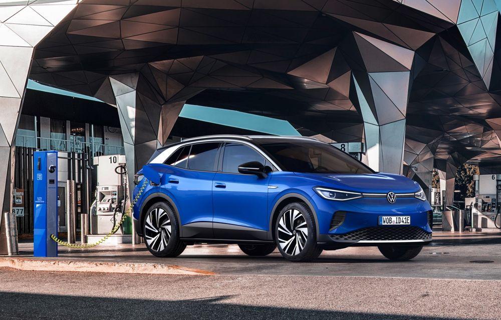 OFICIAL: Volkswagen ID.4 este Mașina Anului 2021 în lume - Poza 1