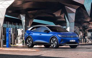 OFICIAL: Volkswagen ID.4 este Mașina Anului 2021 în lume