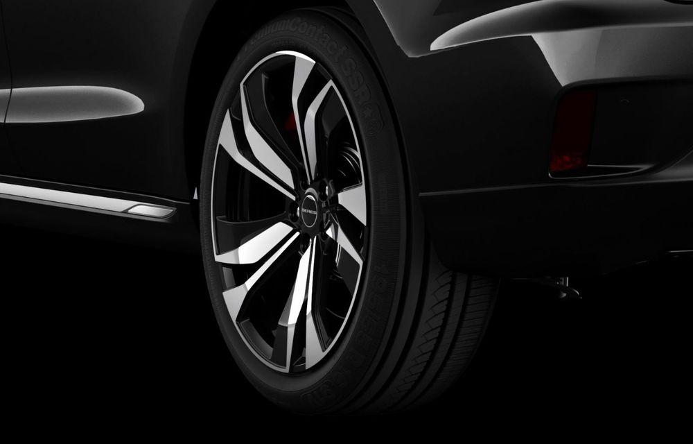 Huawei a lansat primul său automobil. SF5 este un SUV cu 551 CP și 180 km autonomie în modul electric - Poza 13