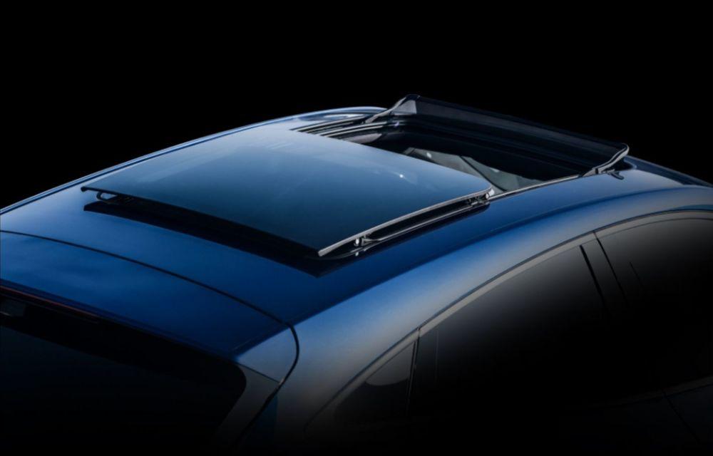 Huawei a lansat primul său automobil. SF5 este un SUV cu 551 CP și 180 km autonomie în modul electric - Poza 15