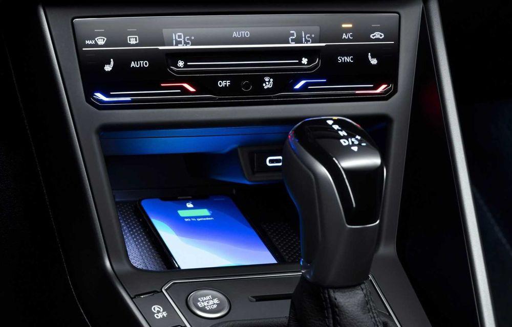 Noul Volkswagen Polo facelift: faruri matrix LED, ecran de 9.2 inch și rulare semi-autonomă de nivel 2 - Poza 14