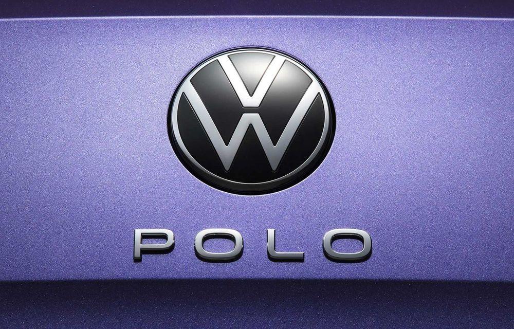 Noul Volkswagen Polo facelift: faruri matrix LED, ecran de 9.2 inch și rulare semi-autonomă de nivel 2 - Poza 19