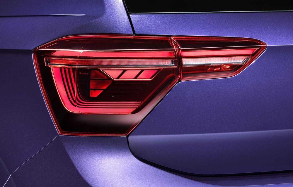 Noul Volkswagen Polo facelift: faruri matrix LED, ecran de 9.2 inch și rulare semi-autonomă de nivel 2 - Poza 18