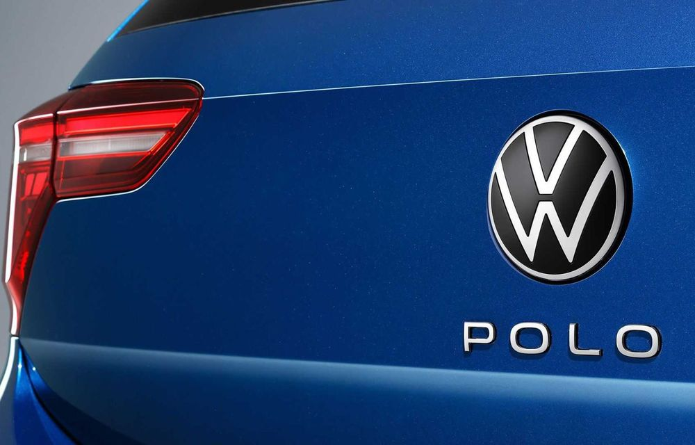 Noul Volkswagen Polo facelift: faruri matrix LED, ecran de 9.2 inch și rulare semi-autonomă de nivel 2 - Poza 17