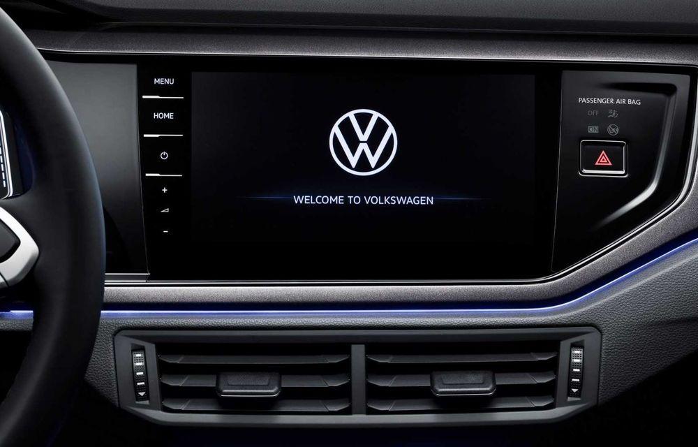 Noul Volkswagen Polo facelift: faruri matrix LED, ecran de 9.2 inch și rulare semi-autonomă de nivel 2 - Poza 12