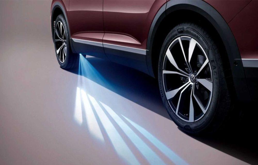 Volkswagen Talagon: cel mai mare SUV din portofoliul nemților, comercializat doar în China - Poza 6