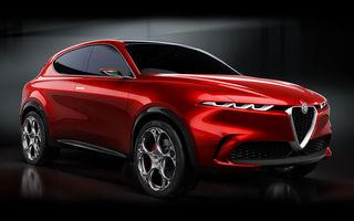 """Șeful Alfa Romeo: """"Dacă nu ai modele electrificate, ești mort"""""""