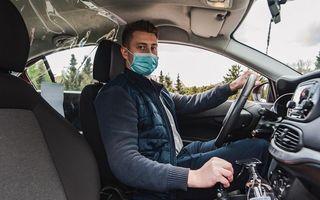 Uber ajunge în al zecelea oraș din România
