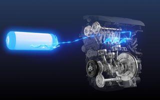 Toyota dezvoltă un motor alimentat cu hidrogen, pe care îl va folosi în cursele de anduranță