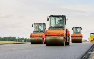 România a inaugurat doar 54 de kilometri de autostradă în 2020