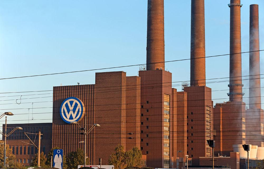 """Volkswagen: """"Criza de semiconductori se va agrava în trimestrul al doilea"""" - Poza 1"""