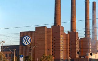 """Volkswagen: """"Criza de semiconductori se va agrava în trimestrul al doilea"""""""