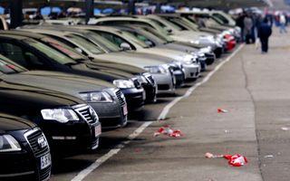 STUDIU: Top 5 înșelătorii de care te lovești la cumpărarea unei mașini second hand
