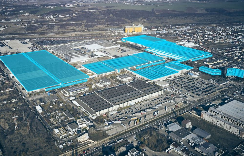 Ford va mai construi un model la Craiova: o utilitară care va deveni și electrică în 2024 - Poza 1