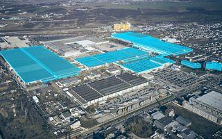 Ford va mai construi un model la Craiova: o utilitară care va deveni și electrică în 2024