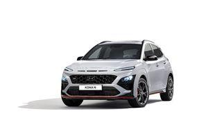 Hyundai prezintă primul său SUV de performanță: Kona N are motor de 2.0 litri turbo cu 280 CP și 392 Nm
