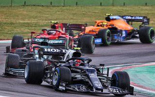 Formula 1 schimbă sistemul de calificare. Apare o cursă sprint de 100 de kilometri la trei Mari Premii din acest sezon