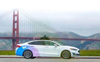 Toyota achiziționează cu 550 de milioane de dolari divizia de mașini autonome de la Lyft