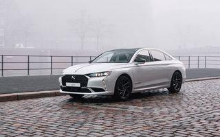 Prețuri DS9 în România: sedanul premium pornește de la 49.900 de euro