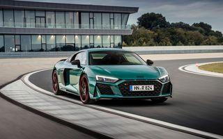 """Viitor incert pentru Audi R8 și TT: """"Modelele reprezentative din trecut nu sunt neaparat și cele din viitor"""""""