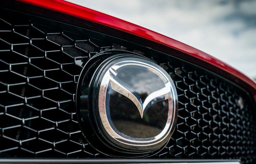 Toyota, Mazda, Subaru, Suzuki și Daihatsu își unesc forțele pentru o conectivitate între vehicule - Poza 1