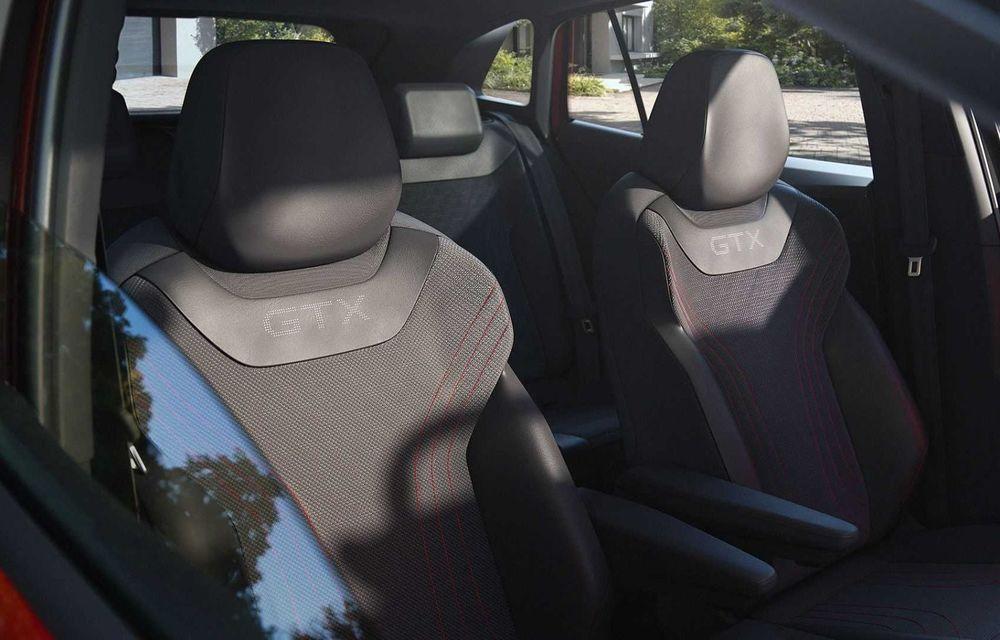 Volkswagen ID.4 GTX: două motoare electrice, 299 CP și 480 km autonomie - Poza 10