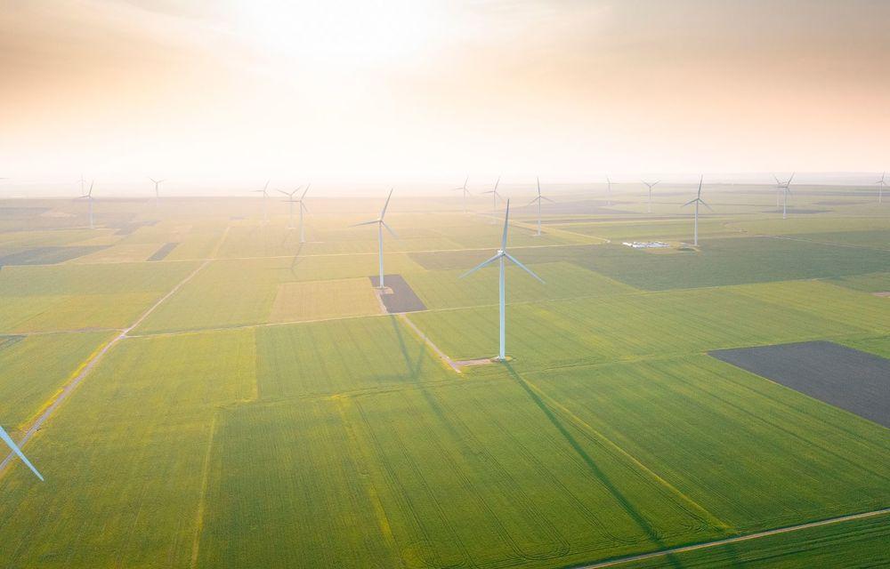 Am dat startul sezonului estival cu electricul Nissan Leaf: de la Vama Veche până în cel mai mare parc eolian din Europa - Poza 28