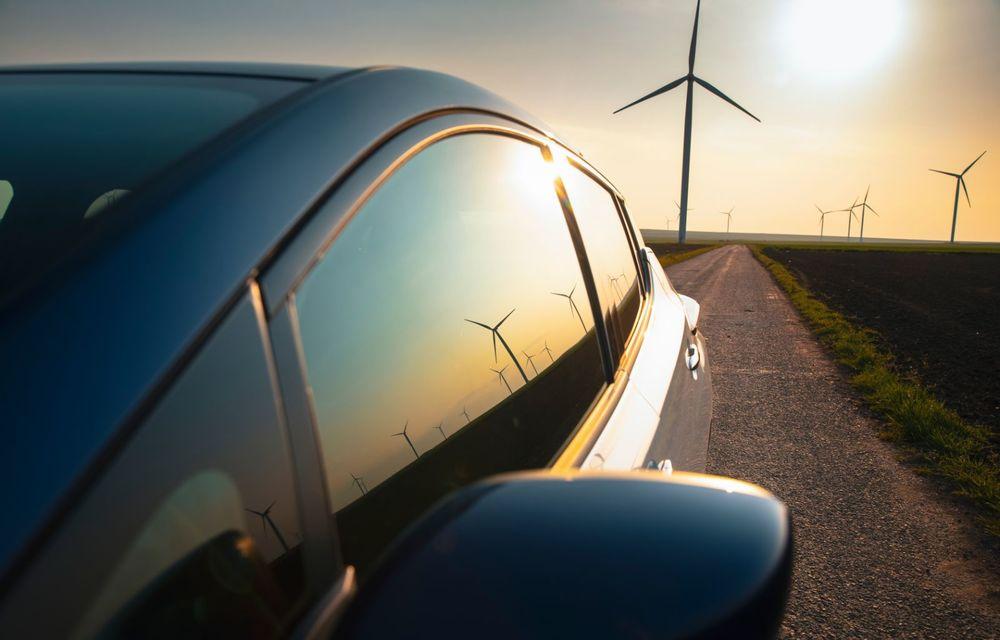 Am dat startul sezonului estival cu electricul Nissan Leaf: de la Vama Veche până în cel mai mare parc eolian din Europa - Poza 47