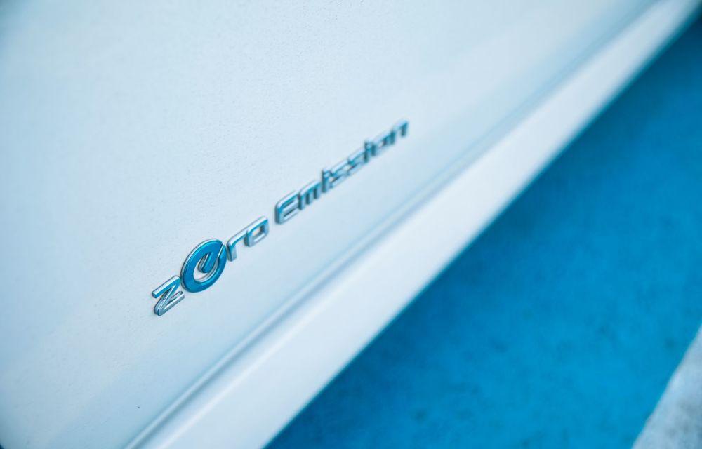 Am dat startul sezonului estival cu electricul Nissan Leaf: de la Vama Veche până în cel mai mare parc eolian din Europa - Poza 52