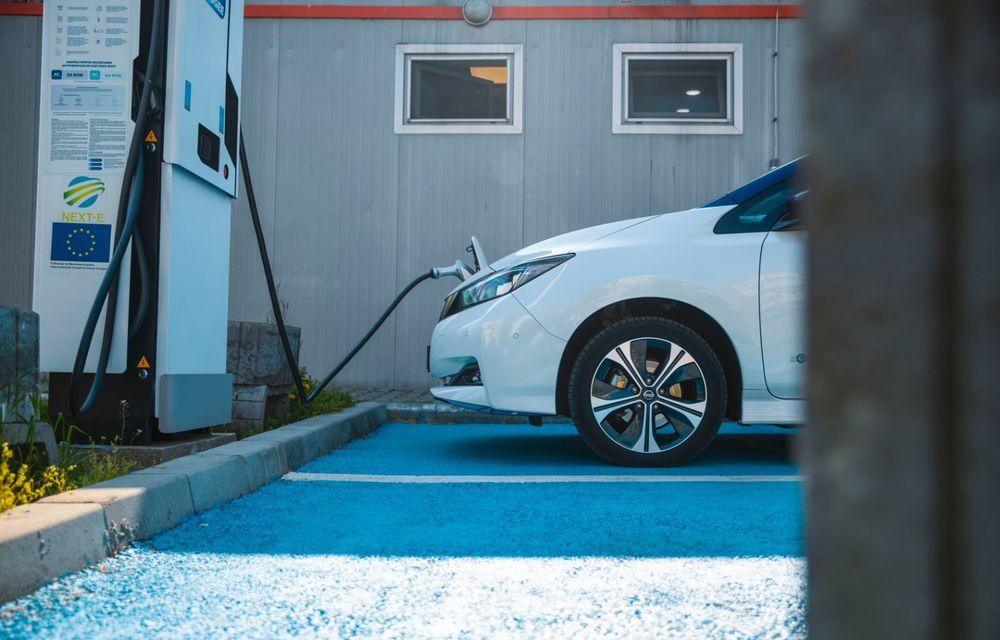 Am dat startul sezonului estival cu electricul Nissan Leaf: de la Vama Veche până în cel mai mare parc eolian din Europa - Poza 56