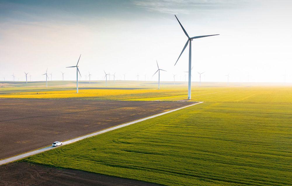 Am dat startul sezonului estival cu electricul Nissan Leaf: de la Vama Veche până în cel mai mare parc eolian din Europa - Poza 29