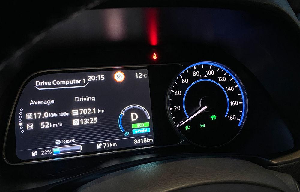 Am dat startul sezonului estival cu electricul Nissan Leaf: de la Vama Veche până în cel mai mare parc eolian din Europa - Poza 57